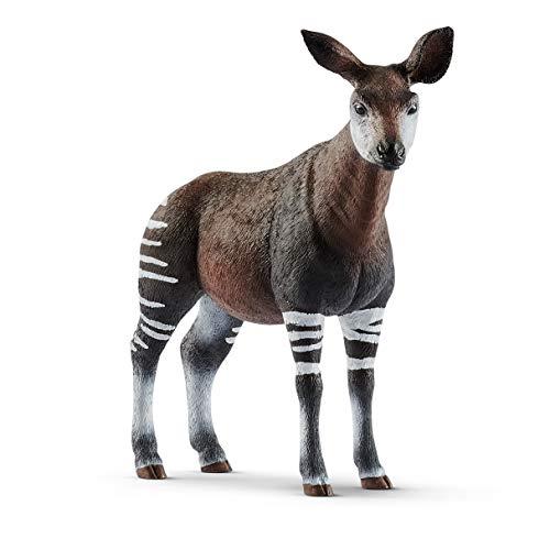 Schleich Wild Life Okapi - 14830