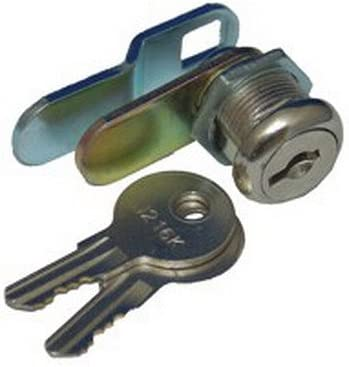 Prime Products 18-3040 Max 84% OFF RV Trailer 1 year warranty Hardware Baggage Lock 5 Camper