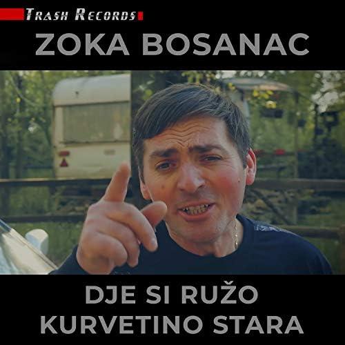 Zoka Bosanac