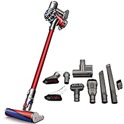 Dyson V6 Animal Cord-free Vacuum - Best For Pet Hair