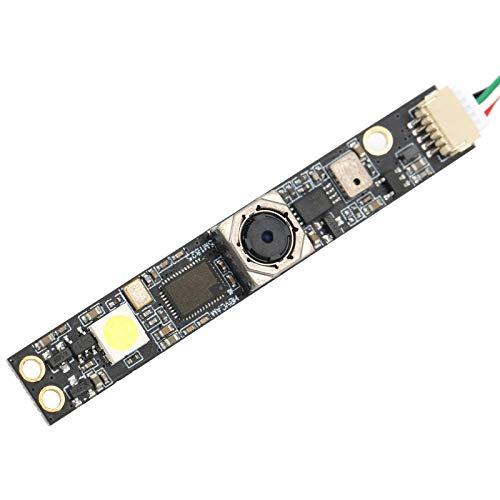 Módulo De Cámara Módulo De Cámara USB HBV-1825 AF para WinXP / Win7 / Win8 / Win10 / OS X/Linux/Android