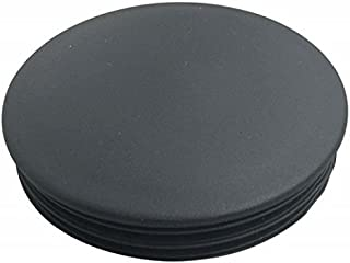 4 Inch Round Fence Post Caps