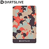 DARTSLIVE CARD #046 <11> ダーツカード