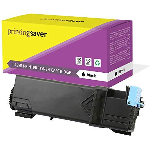Printing Saver SCHWARZ Toner kompatibel für XEROX Phaser 6500, 6500DN, 6500N, WorkCentre 6505, 6505DN, 6505N drucker