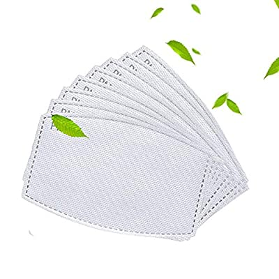 replacement mask filters