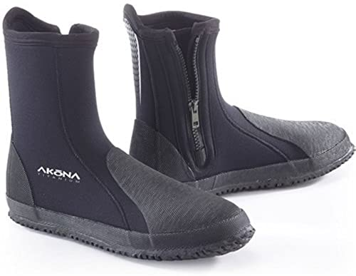 Akona Deluxe bottes, 8 3.5mm by AKONA