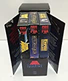 Star Wars Box Set VHS 1988