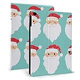 Coque Ipad Étanche Géant Noël Santa Nouvel an Coque Ipad Personnalisée pour Ipad Mini 4 / Mini...