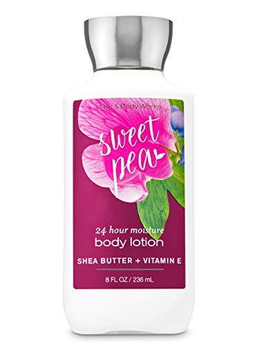 Lotion Corporelle Sweet Pea Bath and Body Works
