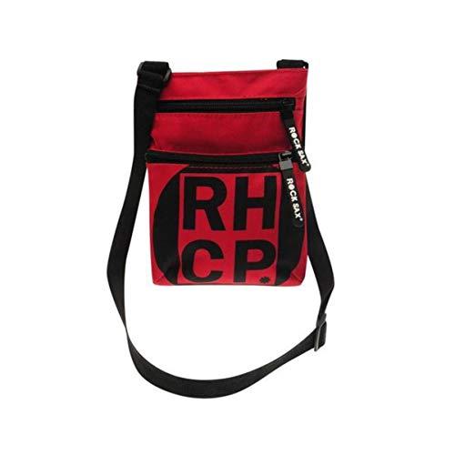 Red Hot Chili Peppers Red Hot Chili Peppers / Red Square (Body Bag) Rocksax [Vinyl LP]
