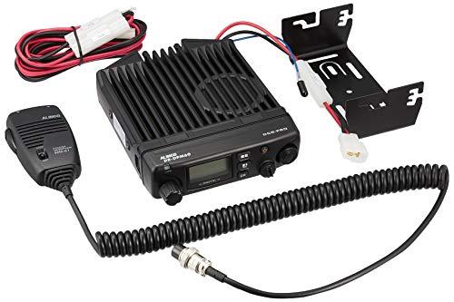 アルインコ 351MHz帯デジタル簡易無線(登録局) モービルトランシーバー DR-DPM60