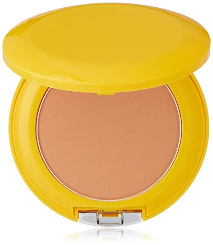 Clinique Sun - Mineral Powder Makeup SPF30, 02 Moderately Fair, 9.5 g