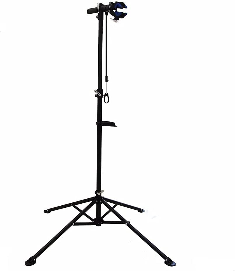 MaxxHaul Max 58% OFF 80725 Soldering Bike Repair Stand Display Height Adjustable with