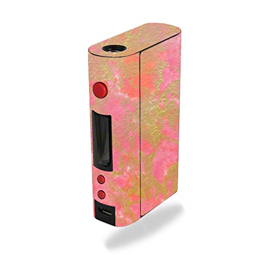 MightySkins Skin Compatible with Kanger KBOX 200W – Thai Marble | Protective, Durable, and Unique Vinyl Decal wrap Cover | Easy to Apply, Remove, and Change Styles | Made in The USA