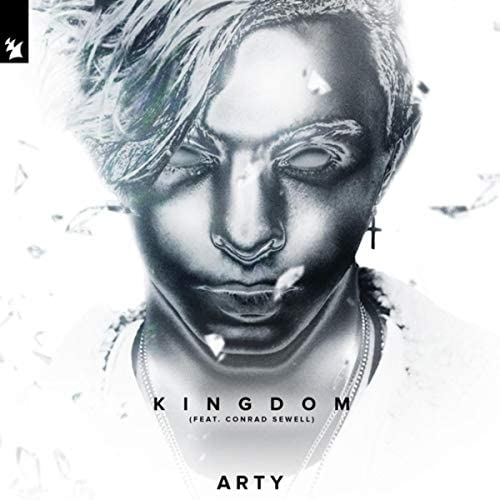 Arty feat. Conrad Sewell