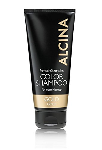 Alcina color sh gold 200ml
