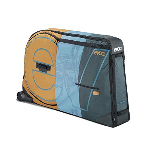 EVOC, Bike Travel Bag, Multicolor, 280L