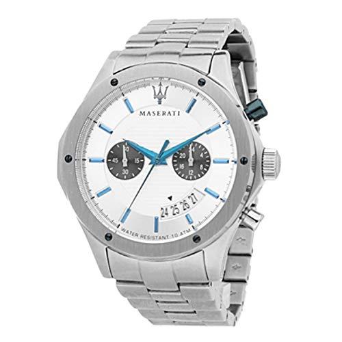 Orologio da uomo, Collezione CIRCUITO, in acciaio - R8873627005