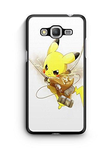 Coque Samsung Galaxy J7 2016 Pokemon go team pokedex Pikachu Manga valor mystic instinct case REF11051