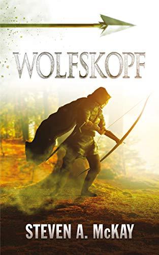 WOLFSKOPF (Der Herr des Waldes 1)