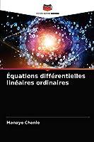 Équations différentielles linéaires ordinaires
