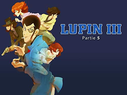 Lupin III - Season 5
