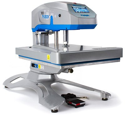 Hotronix Air Fusion 16'x20' Heat Press Swing-Away Table Top MADE IN USA - Heat Transfer Press...