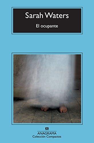 El ocupante (Compactos Anagrama)