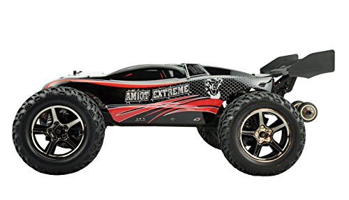 RC Auto kaufen Truggy Bild 6: 1:10 Amewi AM10T 4WD Brushless*