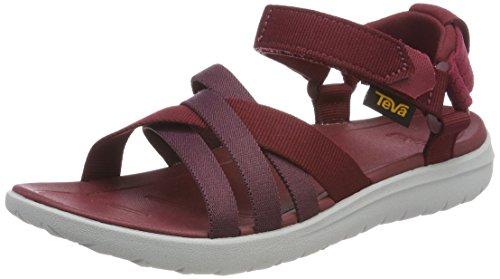 Teva W Sanborn, dames sandalen met open punt