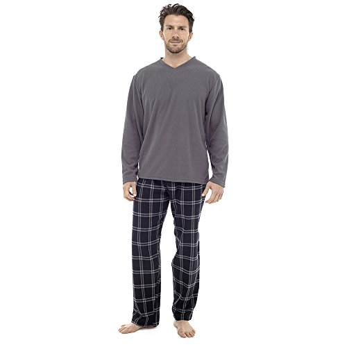 Clothing Unit - Pijama - para Hombre Gris Gris Medium