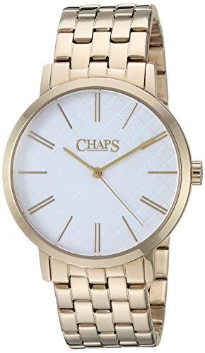 La mejor comparación de Chaps Reloj los 5 más buscados. 13