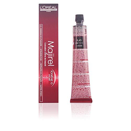 L'Oréal Professionnel Majirel 6,45 dunkelblond kupfer mahagoni, 50 ml