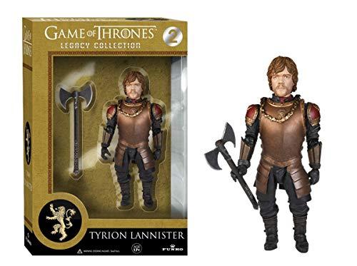 Figura Juego de Tronos 15cm Tyrion Lannister