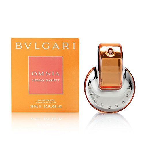 Bvlgari Omnia Indian Garnet Eau de Toilette, Donna, 65 ml