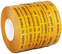 T R U ATG 7502 ATG Tape Acid Free Adhesive Transfer Tape 1 2 in Wide x 36 yds Pack of 6 product image