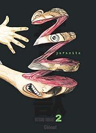 Parasite - Édition originale, tome 2 par Hitoshi Iwaaki