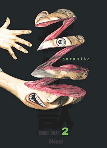 Parasite Edition originale Tome 2