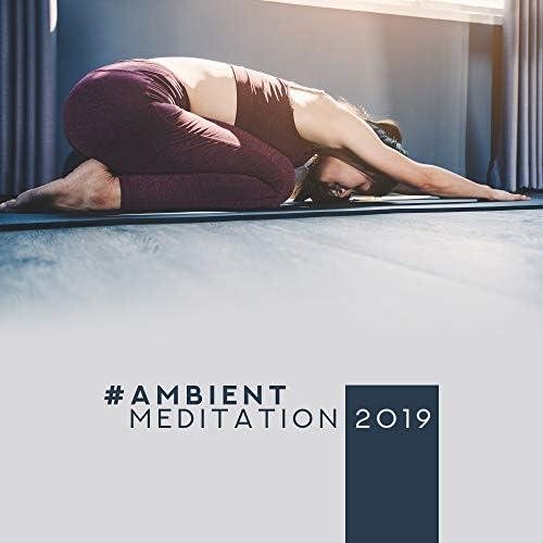 Meditación Música Ambiente, Relajación Meditar Academie