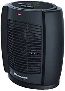 Honeywell EnergySmart 1,500-Watt Cool-Touch Heater, 11-5/8