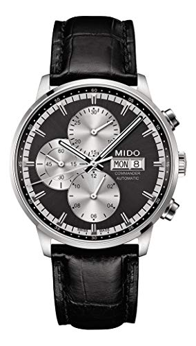 Herren Armbanduhr - Mido M016.414.16.061.00