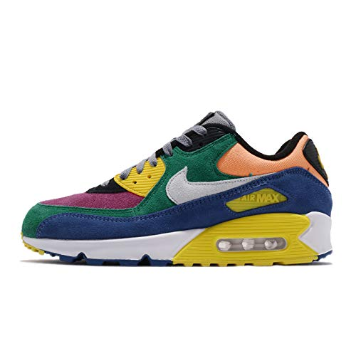 Nike Air Max 90 Qs (Lucid Green/Barely Grey 5)