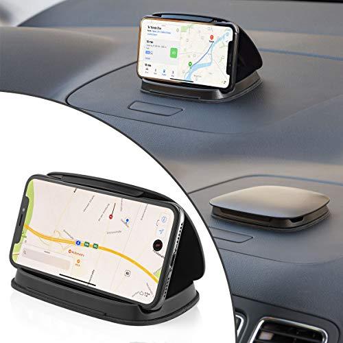 MidGard Universal Armaturenbrett Autohalterung für Smartphones, Navi usw. Gr. M