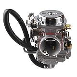 QIUXIANG Carburador en Forma for Yamaha Virago XV250 Virago XV125 1988 2014 1990 2011