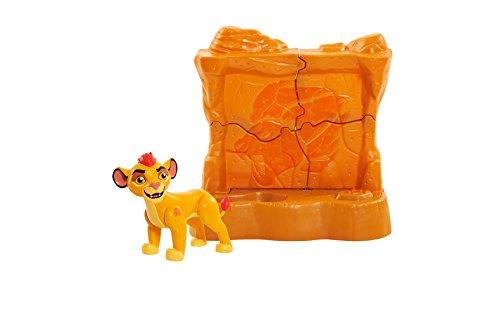 JP Lion Guard \