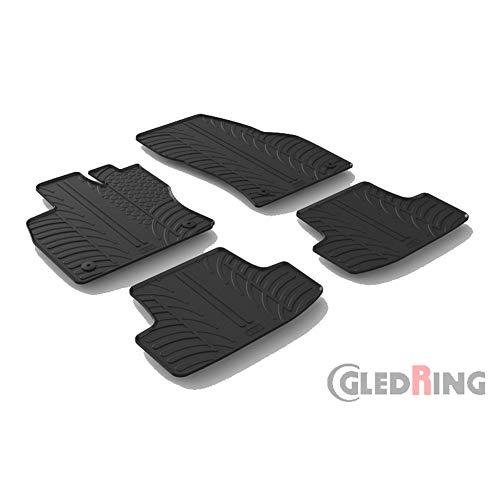 5-s/érie F11/Touring 2011/ Black /2017 gomma Gledring Gl 1216/Scocca coffre-arri/ère Rubbasol