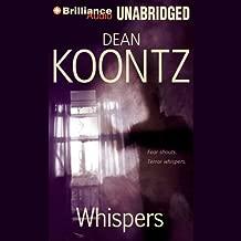 dean koontz whisper