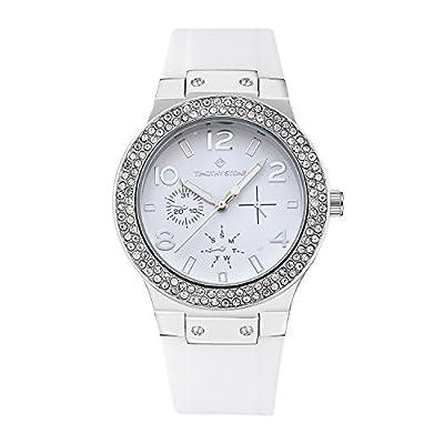 Timothy Stone collection FAÇON SILICONE - reloj mujer de cuartzo