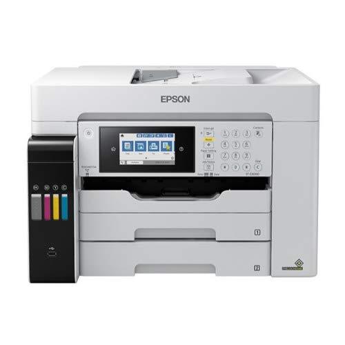 Epson WorkForce ST-C8000 Inkjet Multifunction Color Printer