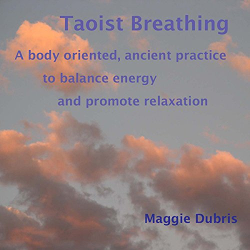 Taoist Breathing cover art